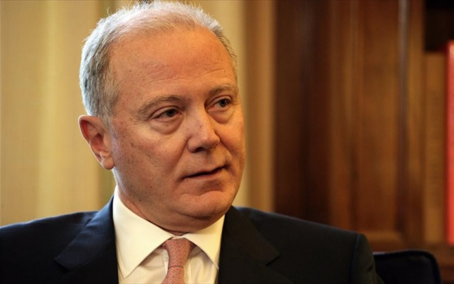 Προβόπουλος: Δεν αποκλείονται νέες ΑΜΚ στις τράπεζες λόγω κόκκινων δανείων