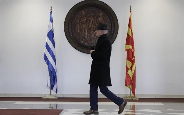 ΣΒΕ: Αναγκαία η σύμβαση με Βόρεια Μακεδονία για αποφυγή διπλή φορολογίας