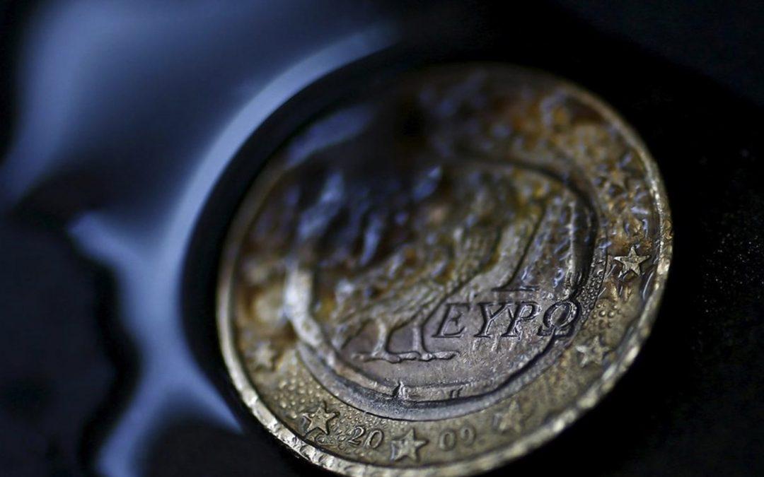 Πώς το ευρώ μετατράπηκε σε καταφύγιο